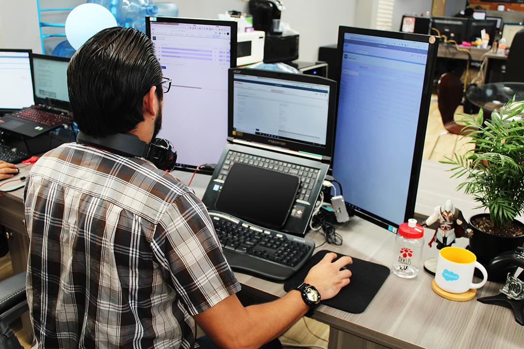 join software development team
