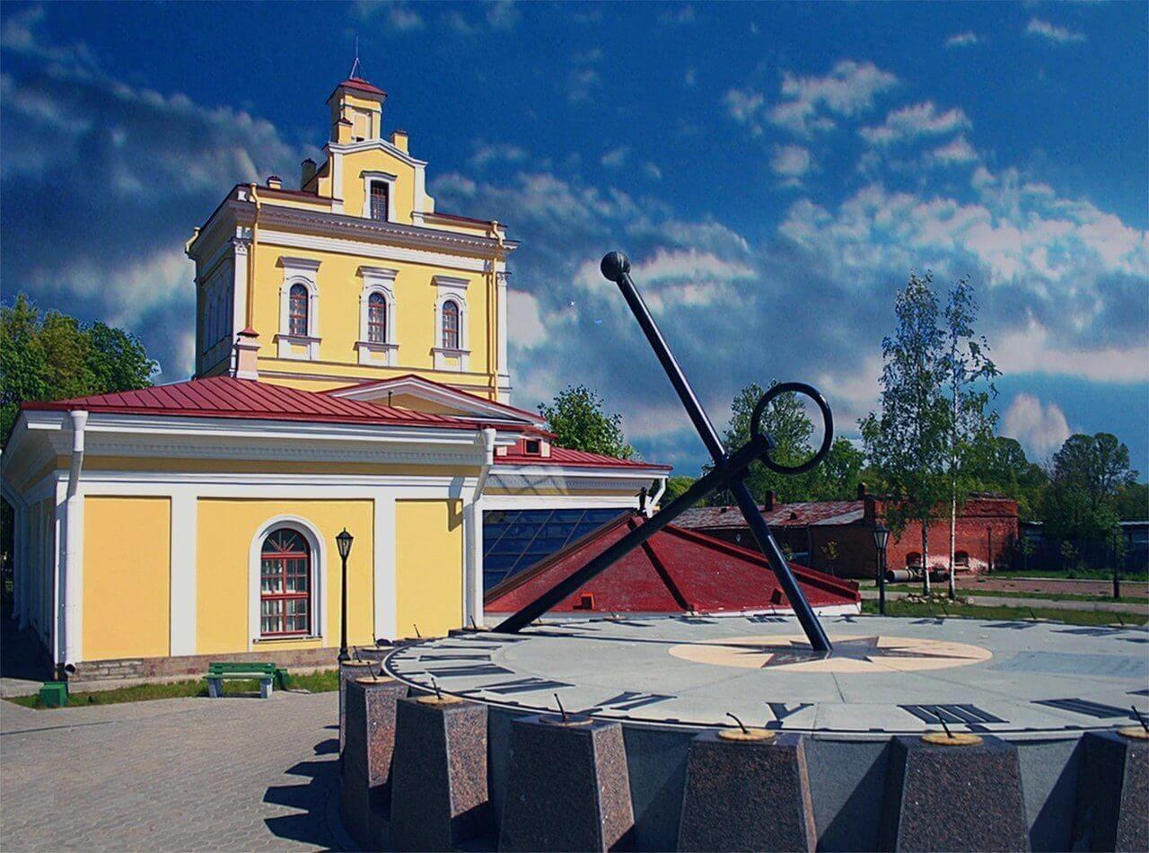 Museum of Kronshtadt