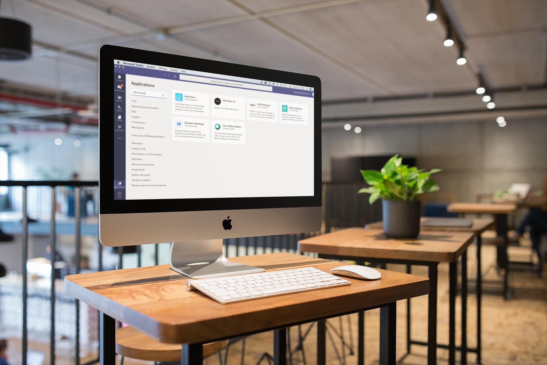 Microsoft Teams révolutionne la communication en entreprise
