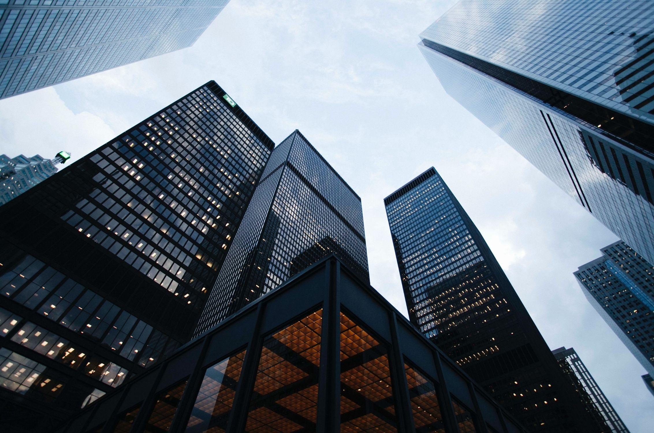 Qu'est-ce que le Smart building ? | MerciYanis