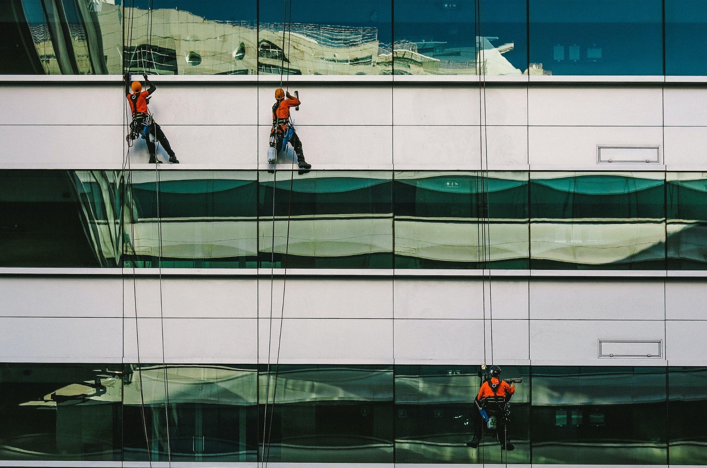 Les avantages du facility management pour les entreprises | MerciYanis