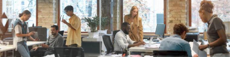 Qu'est-ce que le flex office ? Ses avantages, ses inconvénients ? Va-t-il remplacer les espaces de travail fixes ? On vous décrypte tout dans cet article.