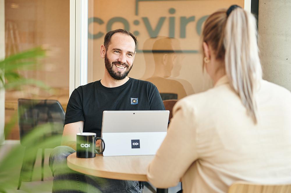 co:viron - Das Coworking Space in Rheine