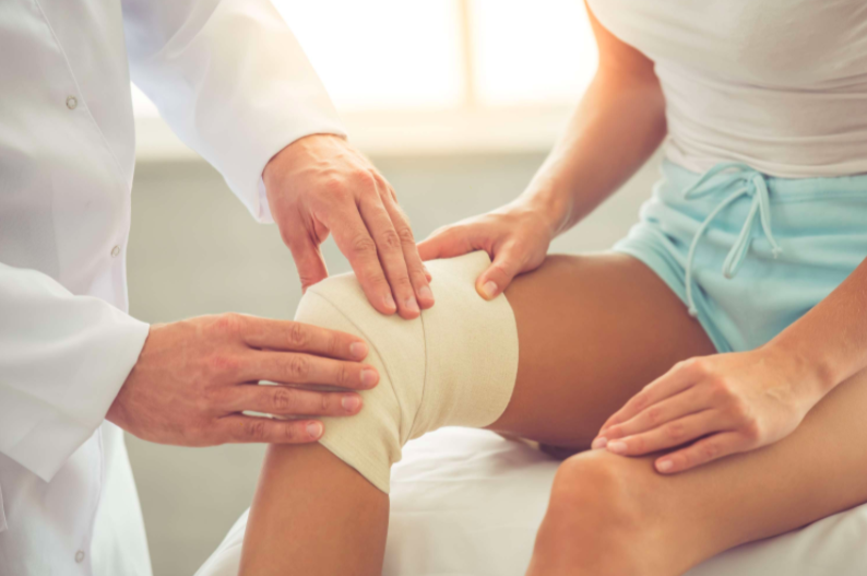 Knee Replacement Surgery - Frequently Asked Questions