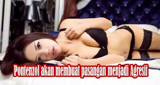 obat perangsang wanita alami