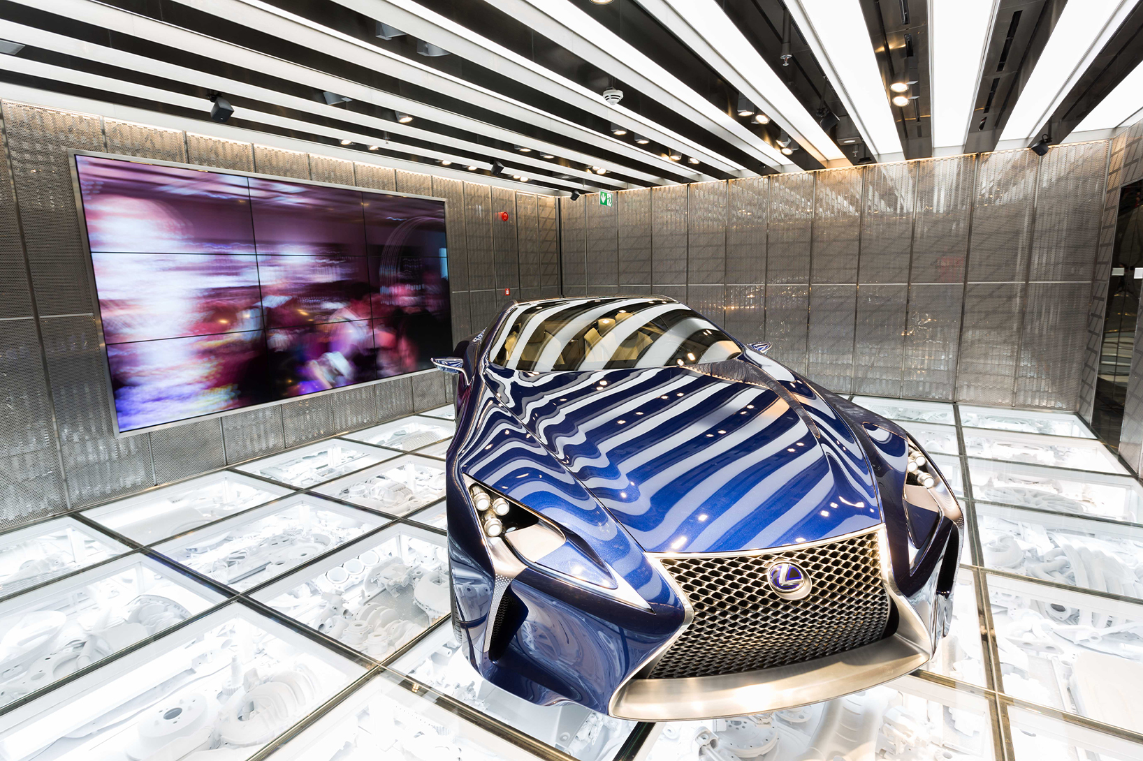 Intersect by Lexus