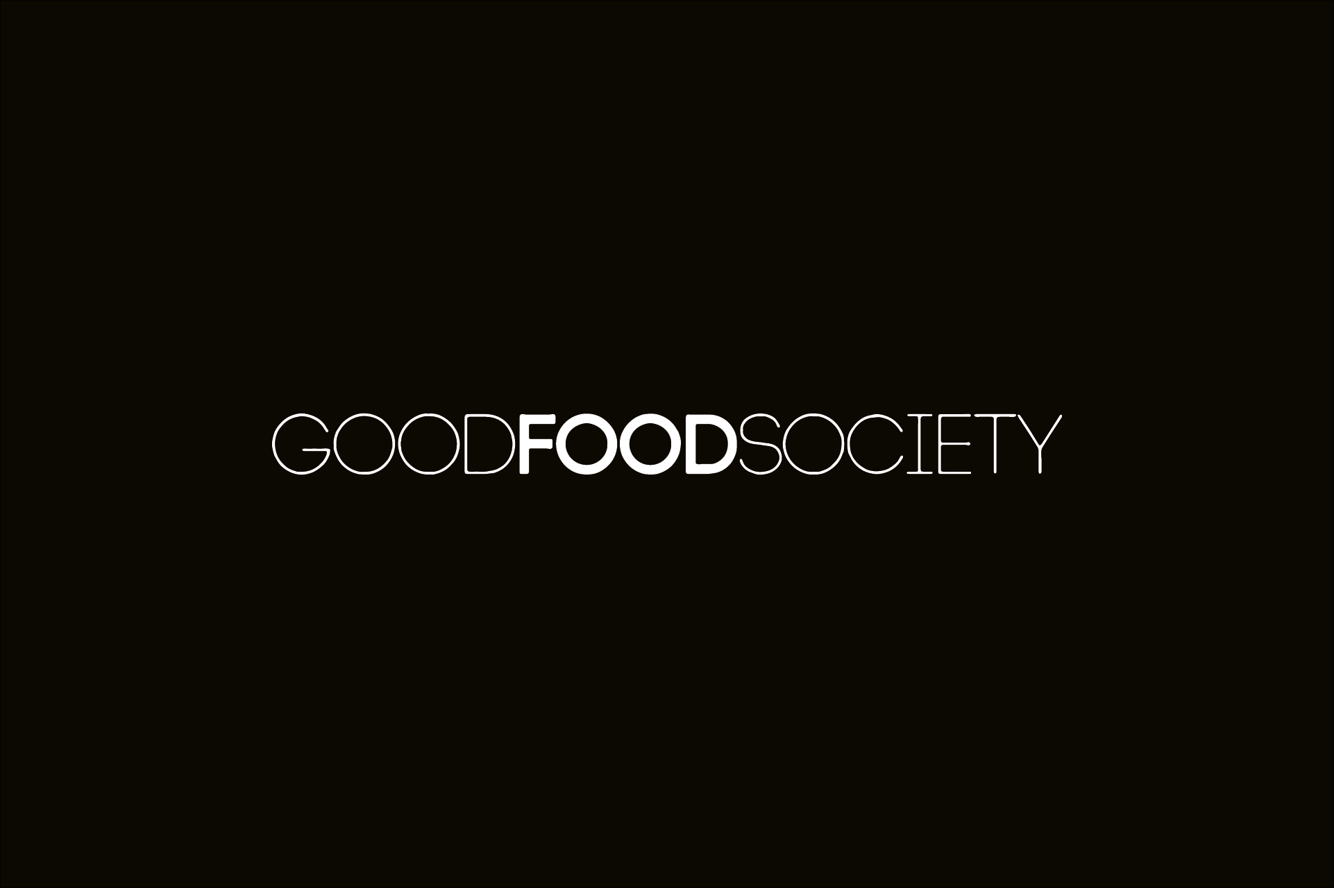 Good Food Society