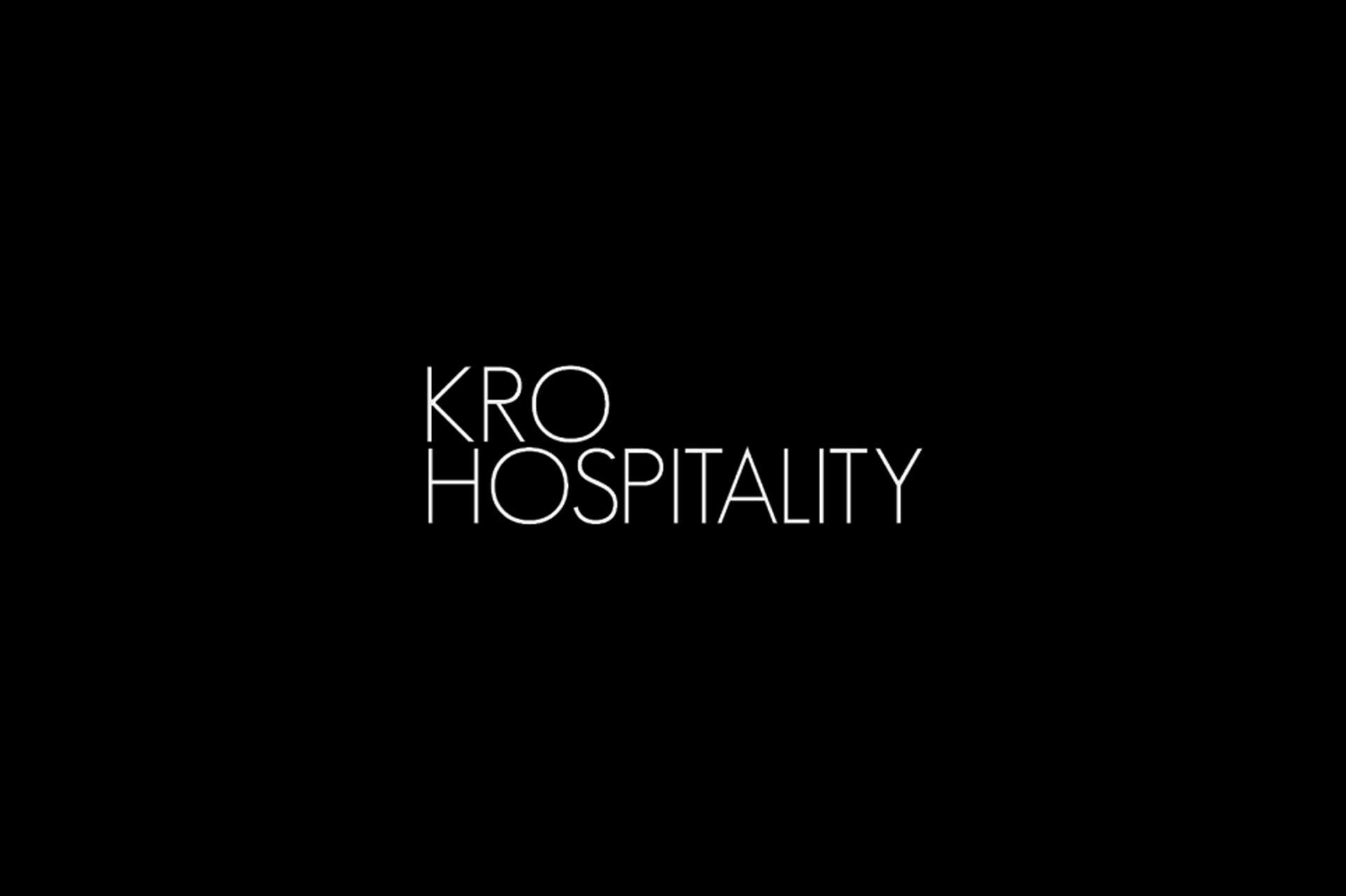 KRO Hospitality