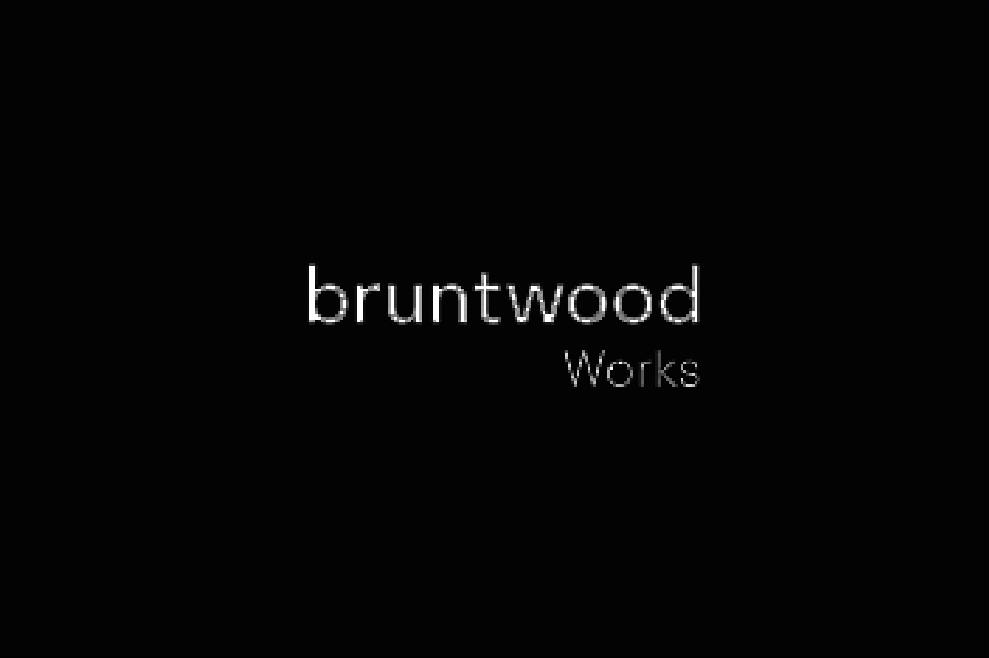 Bruntwood Works