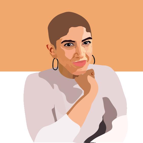 Interviewee: Nadya Khoja, Venngage