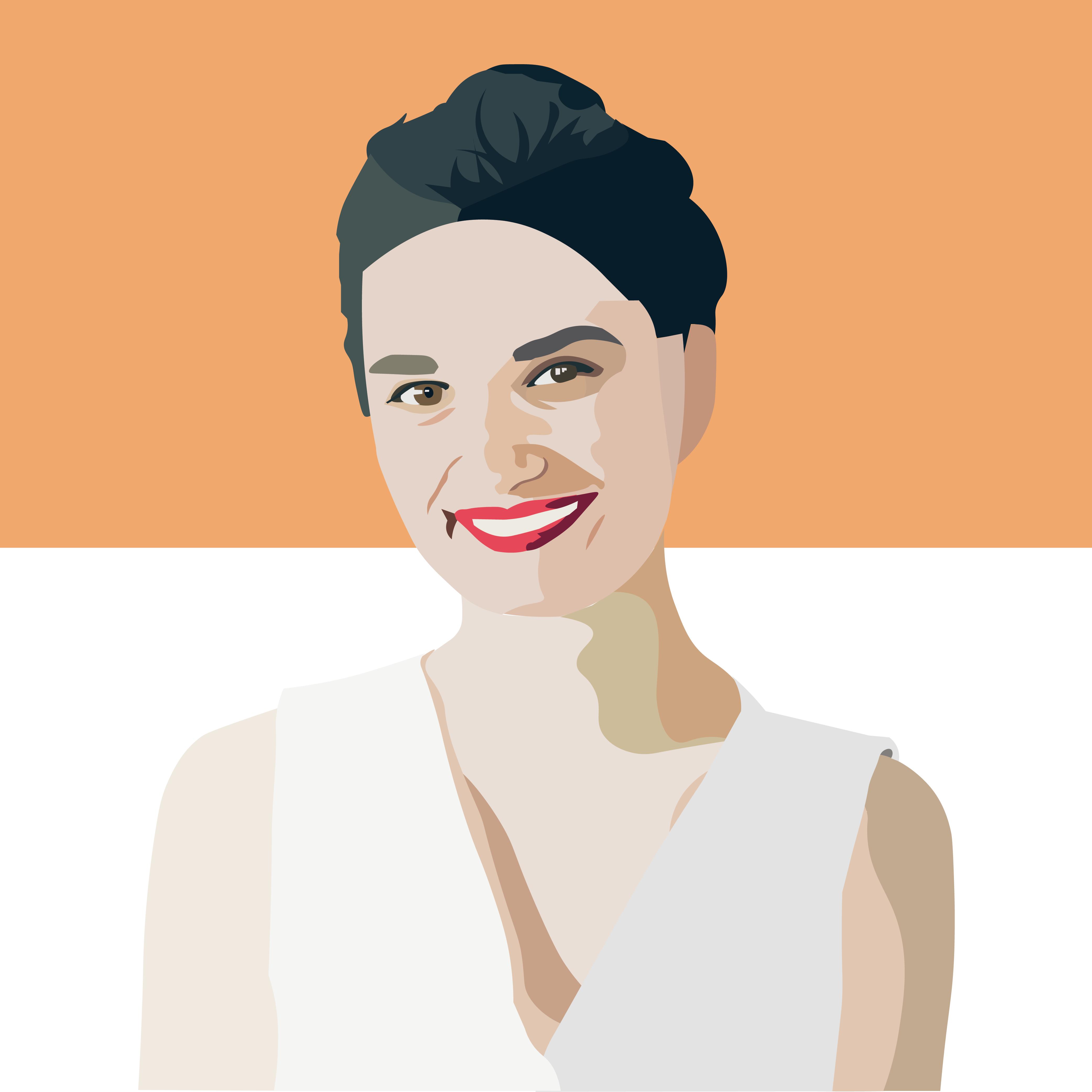 Interviewee: Xenia Muntean