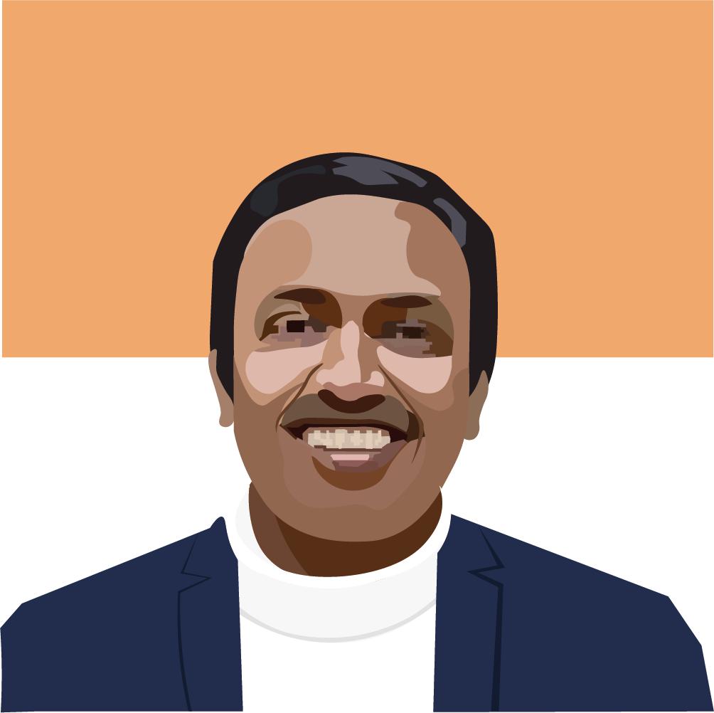 Interviewee: Yaagneshwaran Ganesh