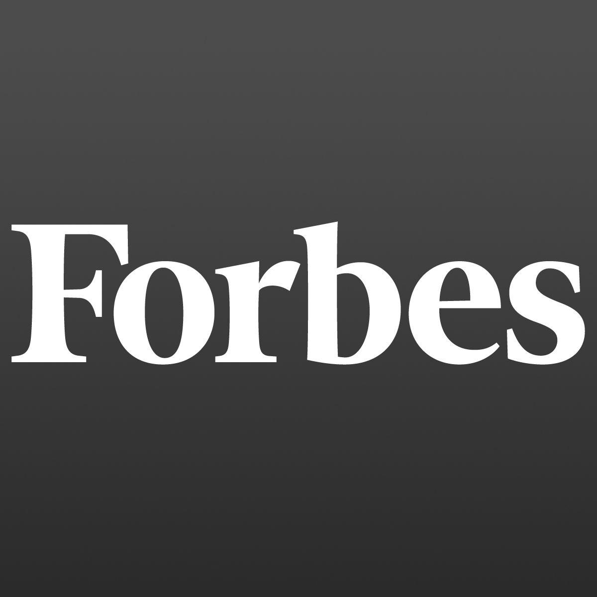 Forbes Algorithmic Bias News Article