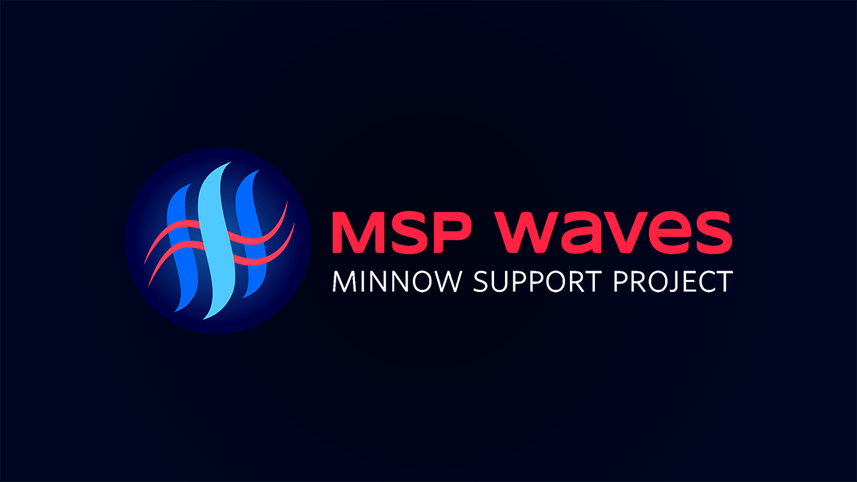 MSP Waves social card