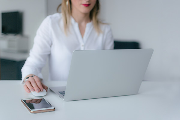 We offer custom solutions for businesses seeking to move online and work remotely. We focus on helping healthcare providers to launch telemedicine services.