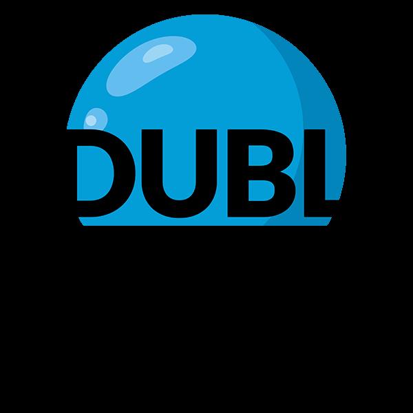 Dublup logo