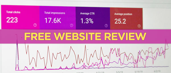 Free digital marketing & website reviews now available from Crucial Web Digital Marketing Agency. Supercharge your project's growth!
