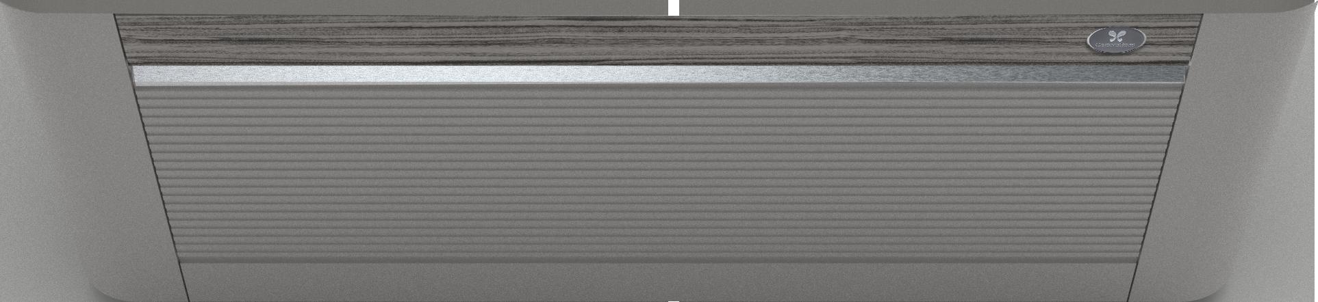 cabinet kleur