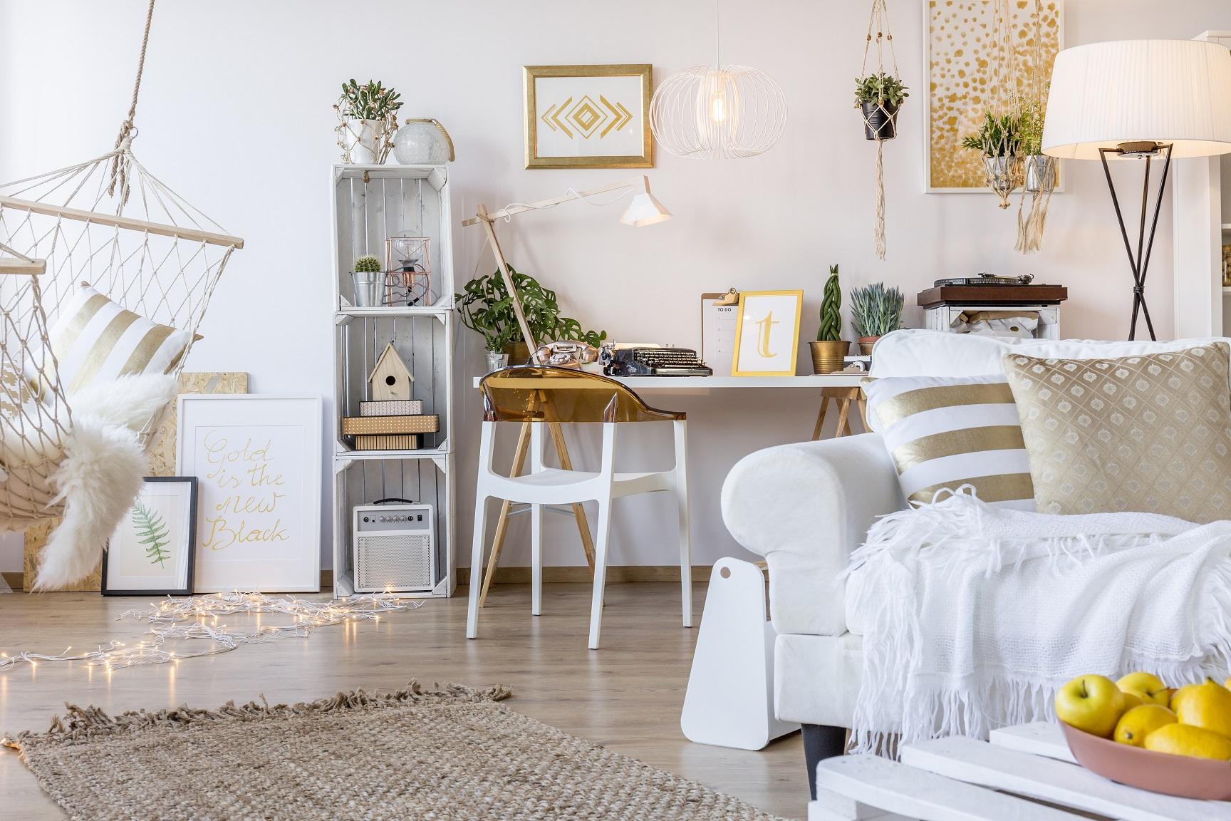 Wohndeko und Zimmerpflanzen - desmondo.de