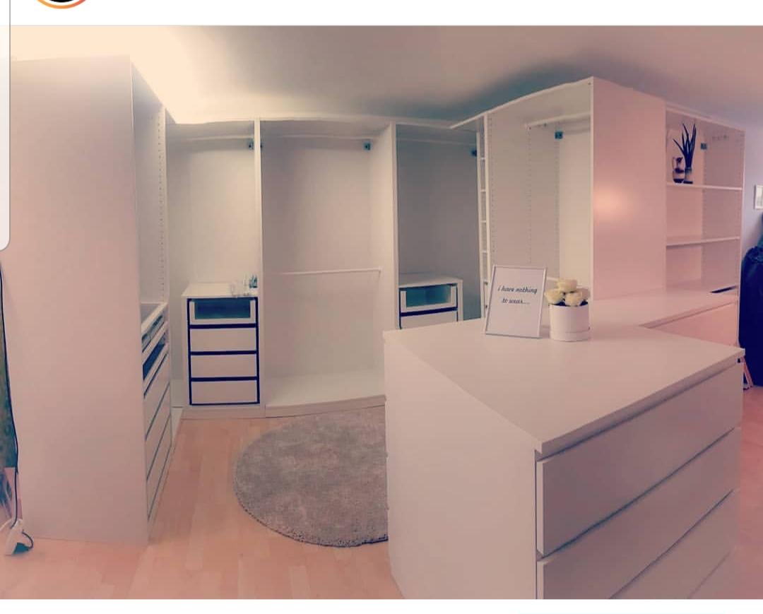 Lizz prägt ihr Daheim mit einem modernen Landhausstil.