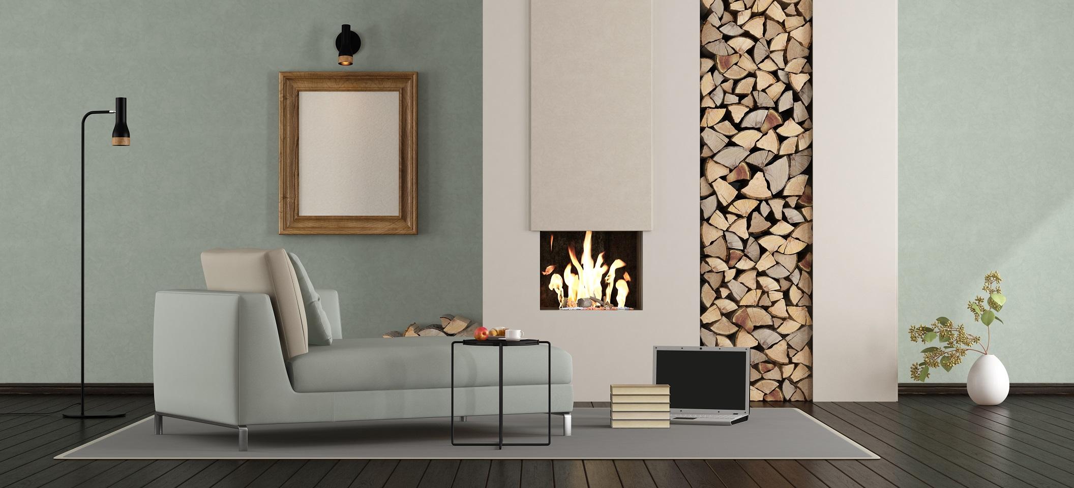 Mit Hilfe der 5 Elemente können Räume individuell gestaltet und ungünstige Situationen beim Wohnen verbessert werden.