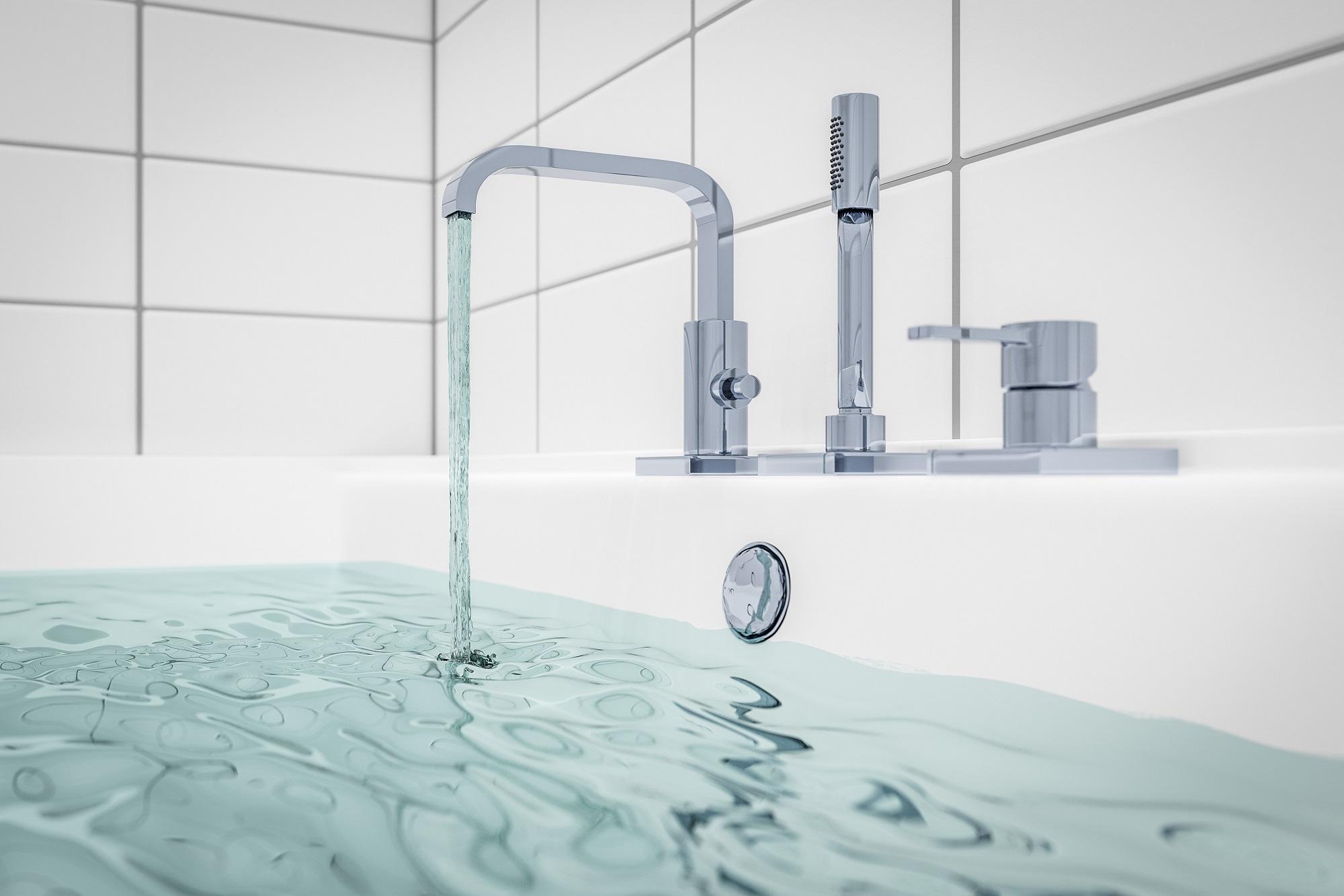 Heizkosten richtig verstehen - Auch Wasser wird erhitzt