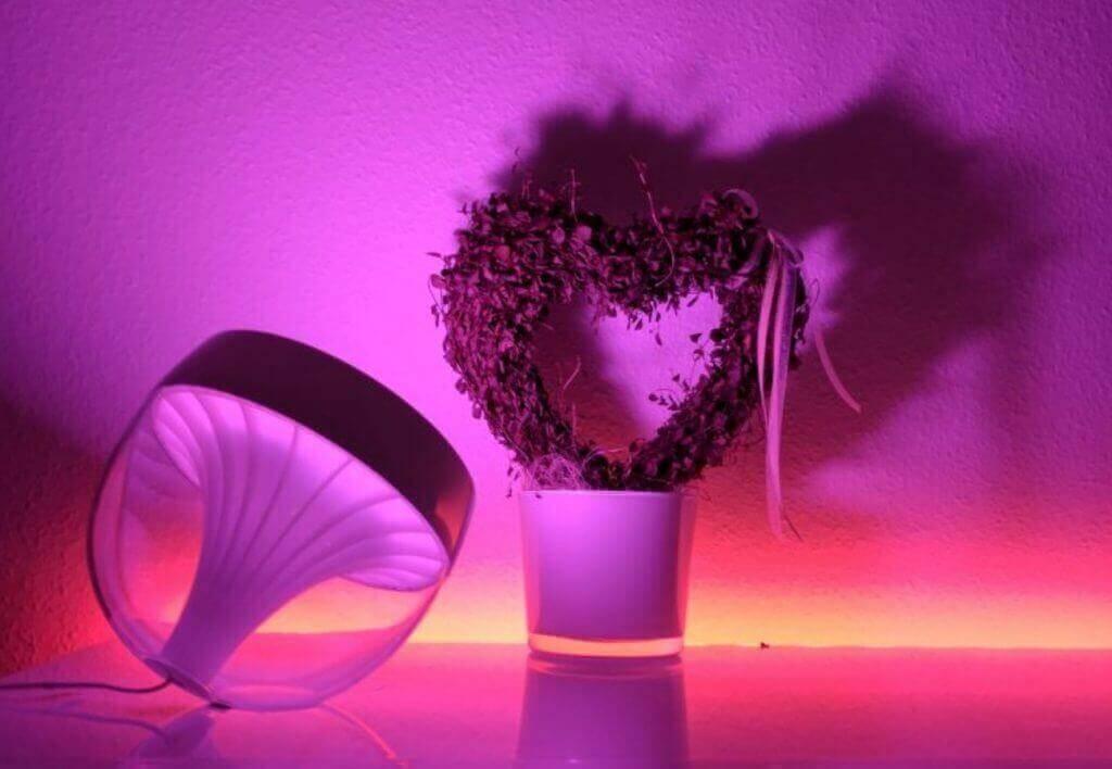 LED  - Philips Hue