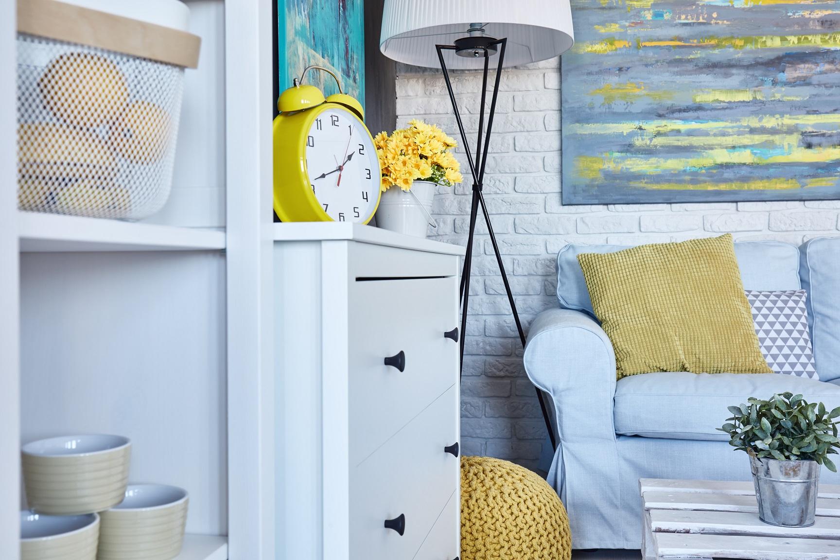 wohnaccessoires und Dekoideen für dein zu Hause