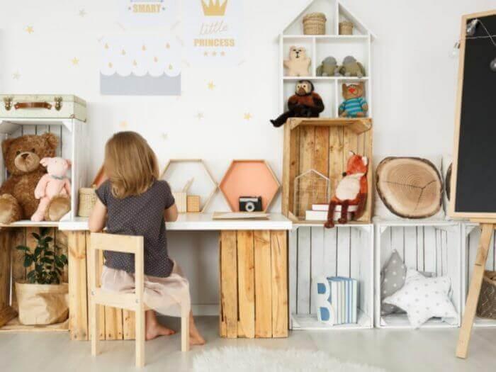 Kindermoebel - Inspirationen für das Kinderzimmer