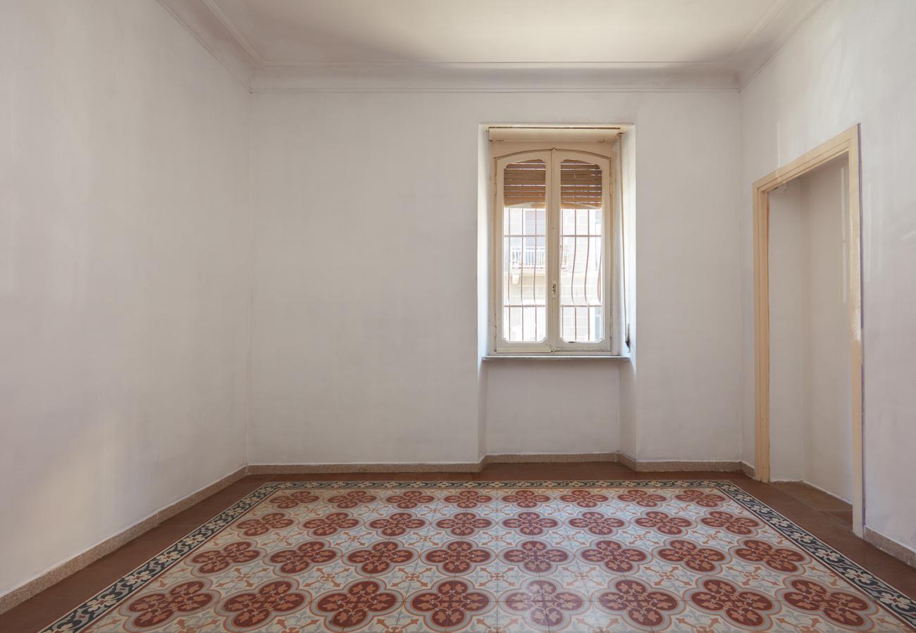 der leere Raum - Nutzungsideen