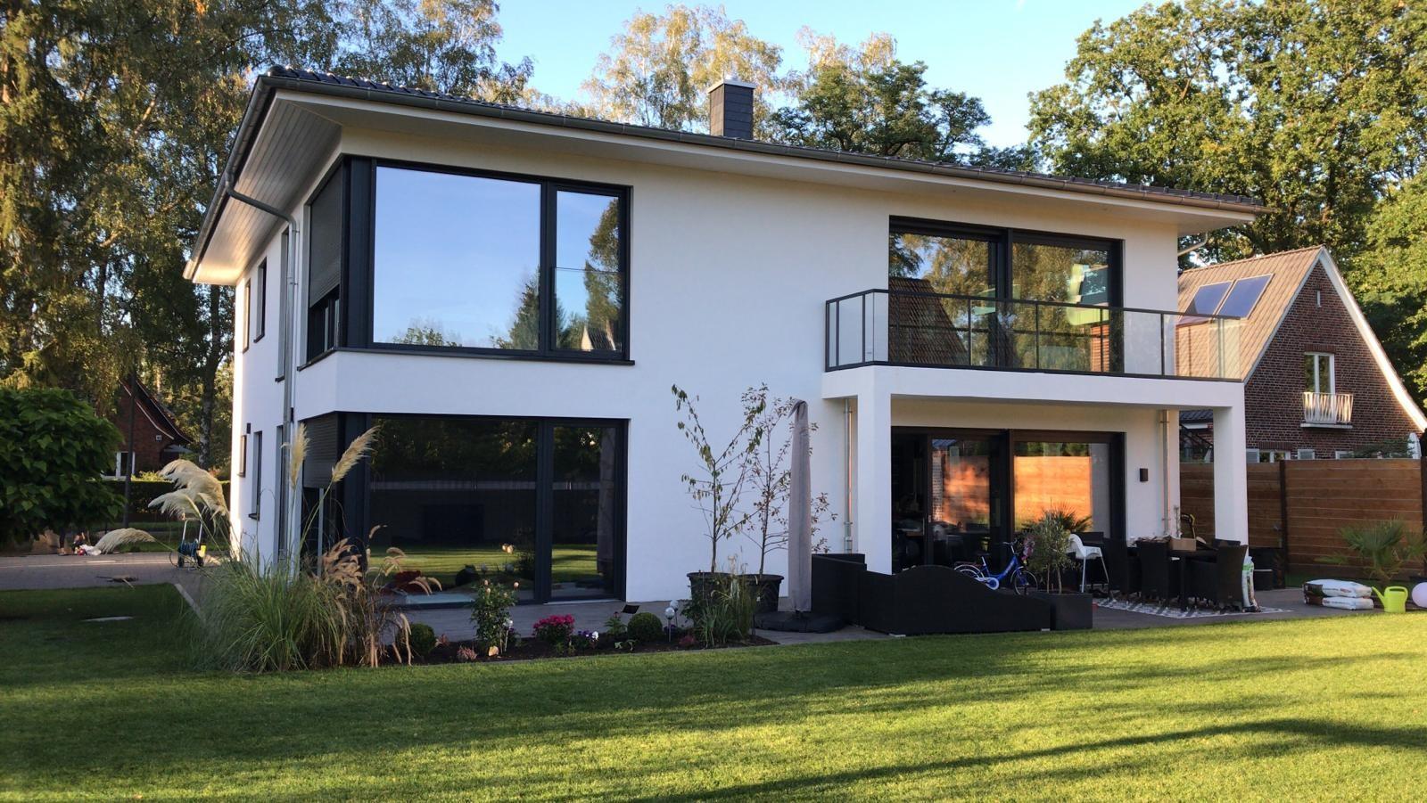 Modern, zeitlos und elegant, all das findet sich in Alla's Zuhause.