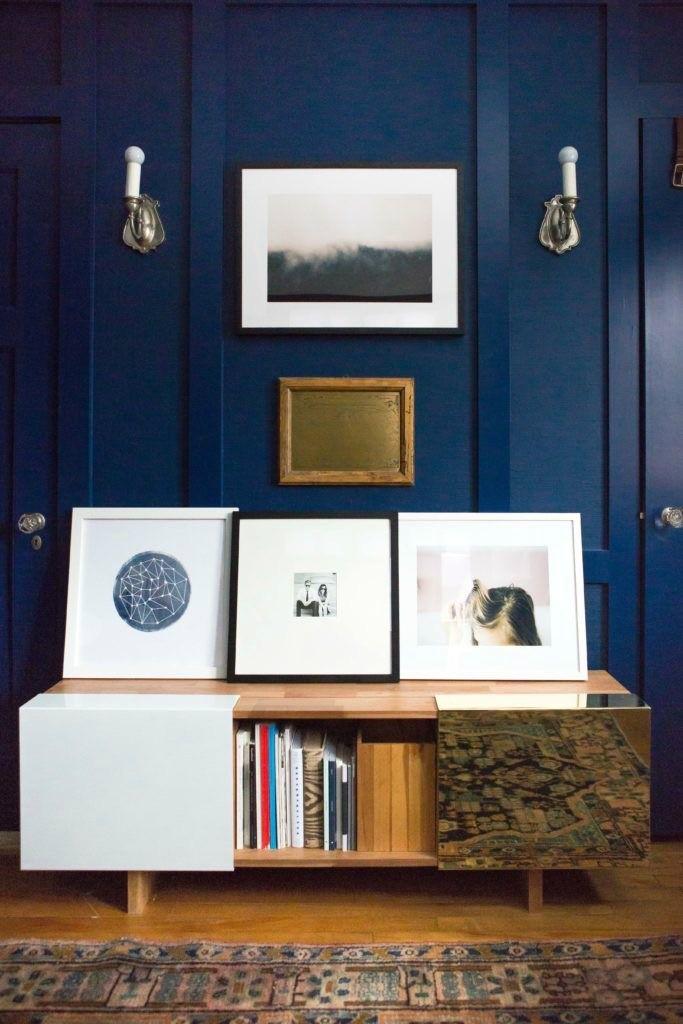 """""""Classic Blue"""" – Pantones Trendfarbe"""