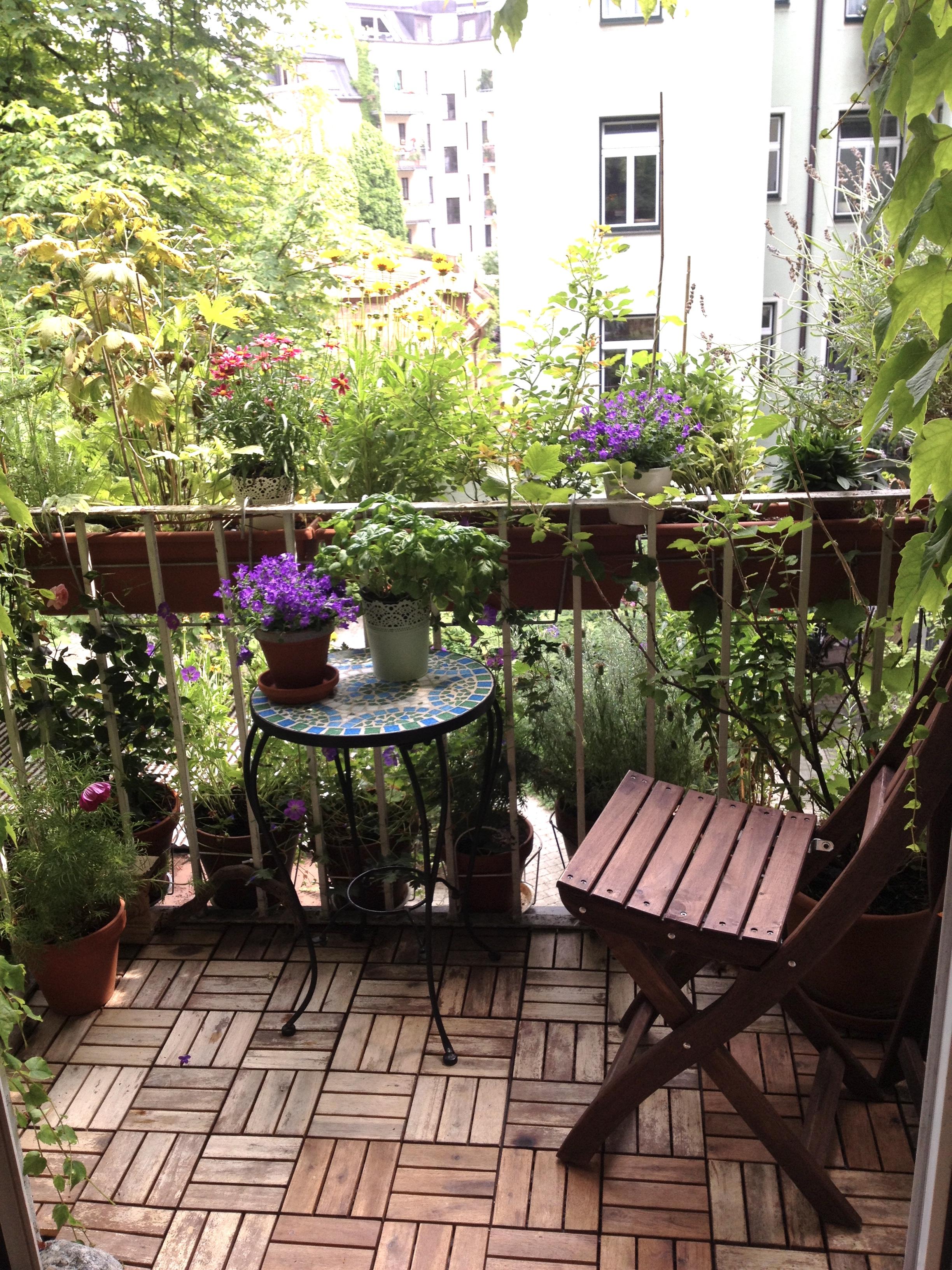 Wohnen, Pflanze, Naturholz, Garten, Natur, Tisch, Stuhl