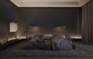 Schlafzimmer - Verbanne alle Störfaktoren