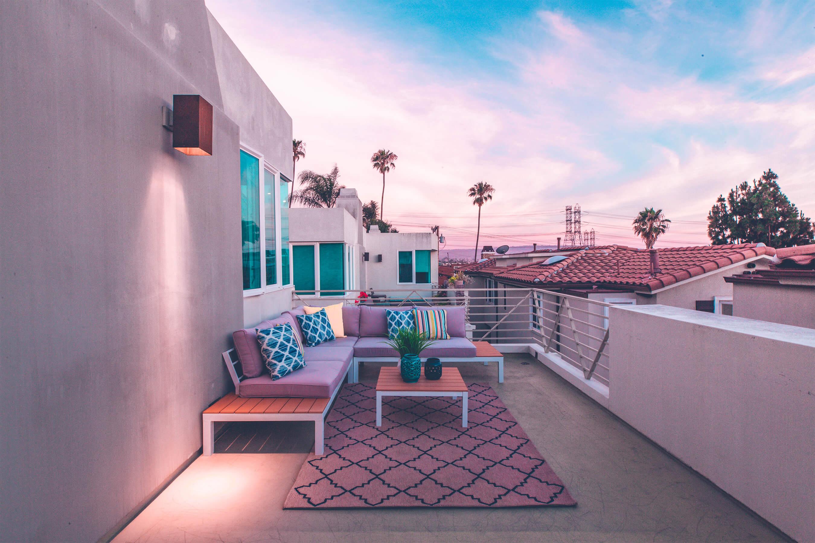 DESMONDO.de Kategoriebild - Garten und Balkon - 2020
