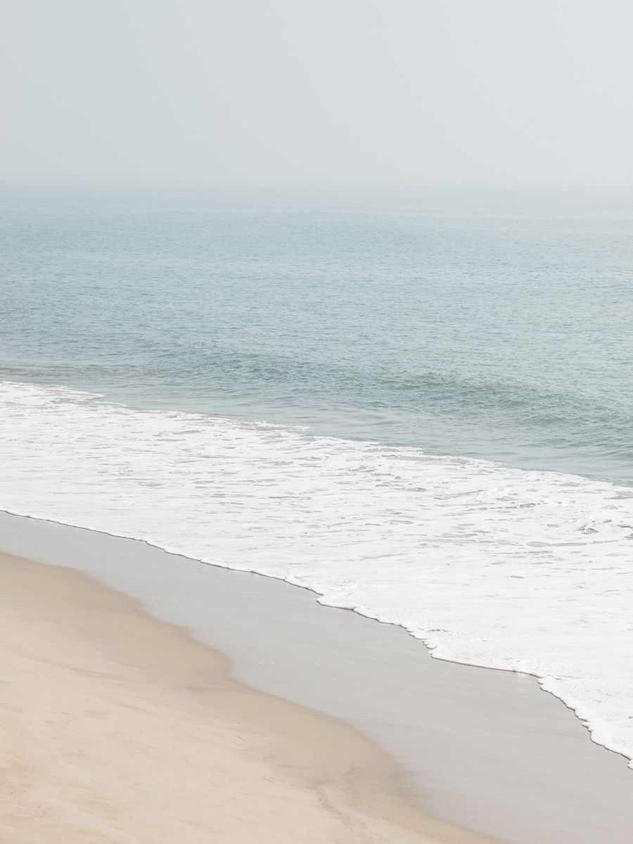 Tag am Meer - Sandstrand