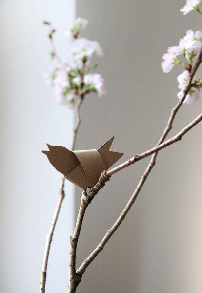 Osterdekoration - weitere Ideen zu Deko aus der Natur findest du auch auf desmondo.de