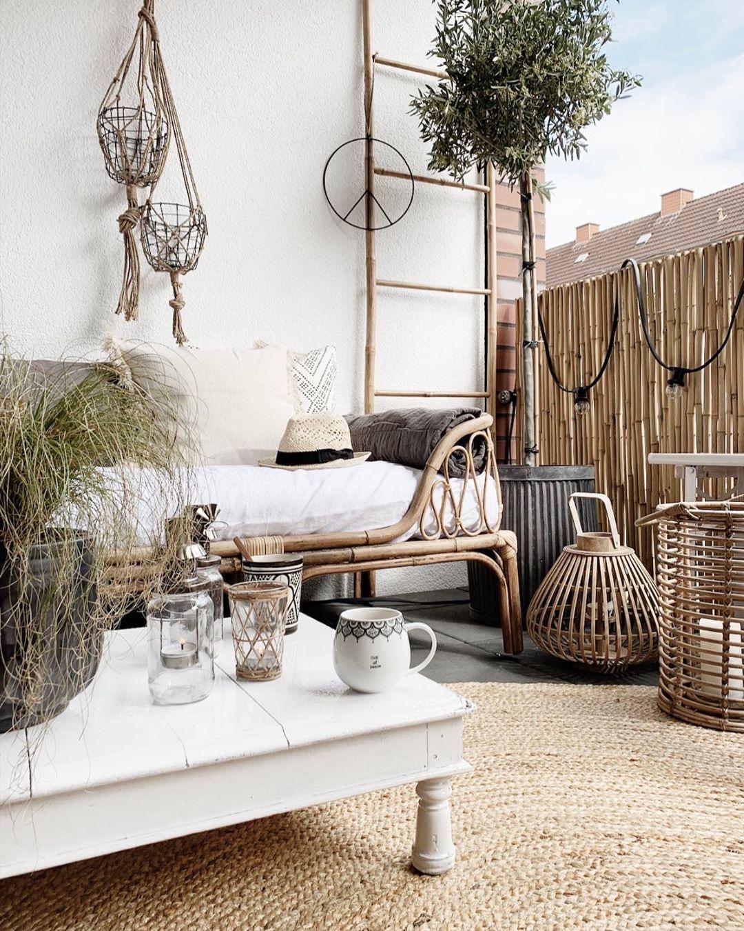 Mit unseren einfachen Tipps könnt ihr auch zu Hause entspannenden Urlaub machen.