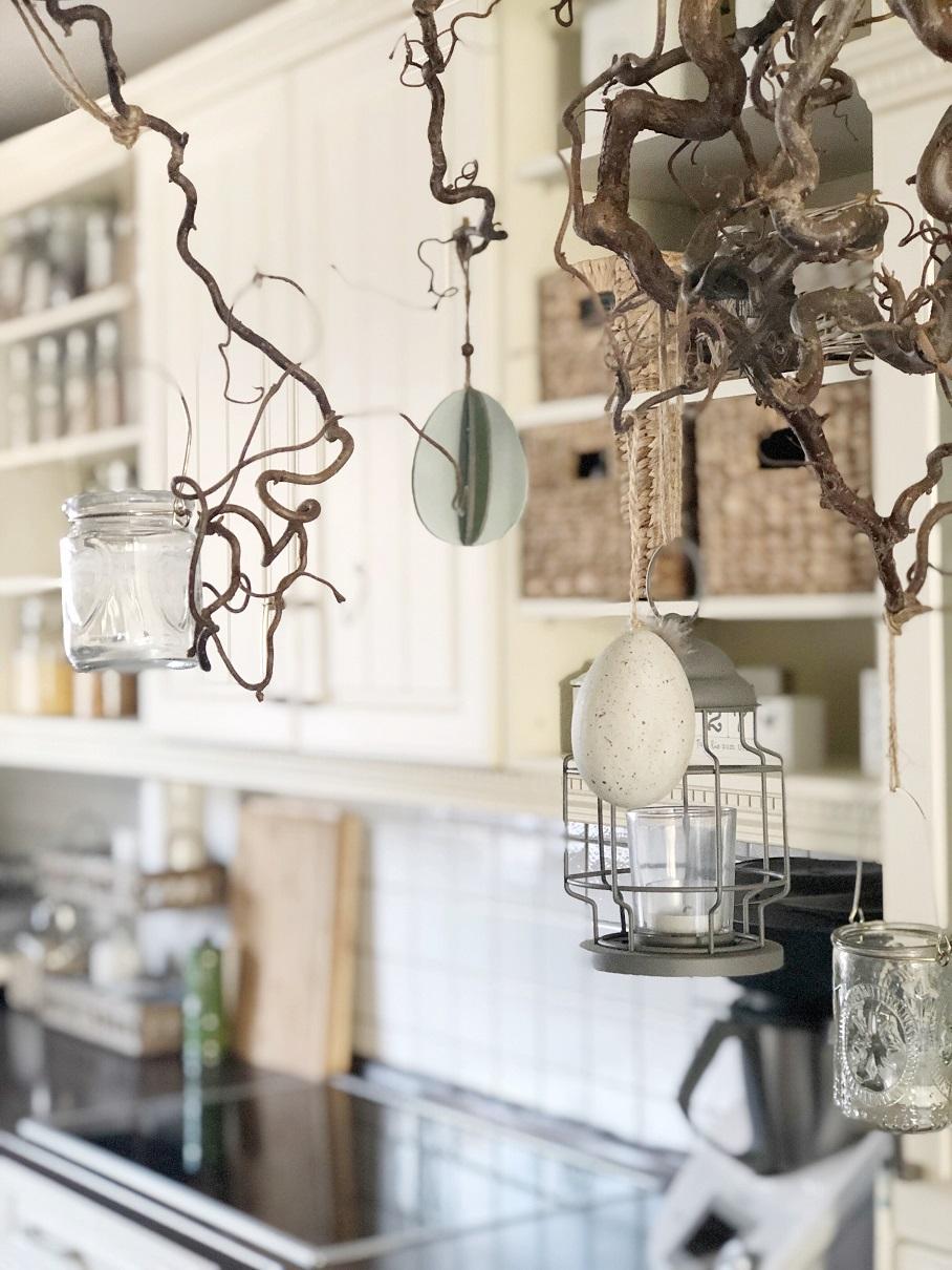 Küche im Lanhausstil -  Leben, wie auf Sylt!