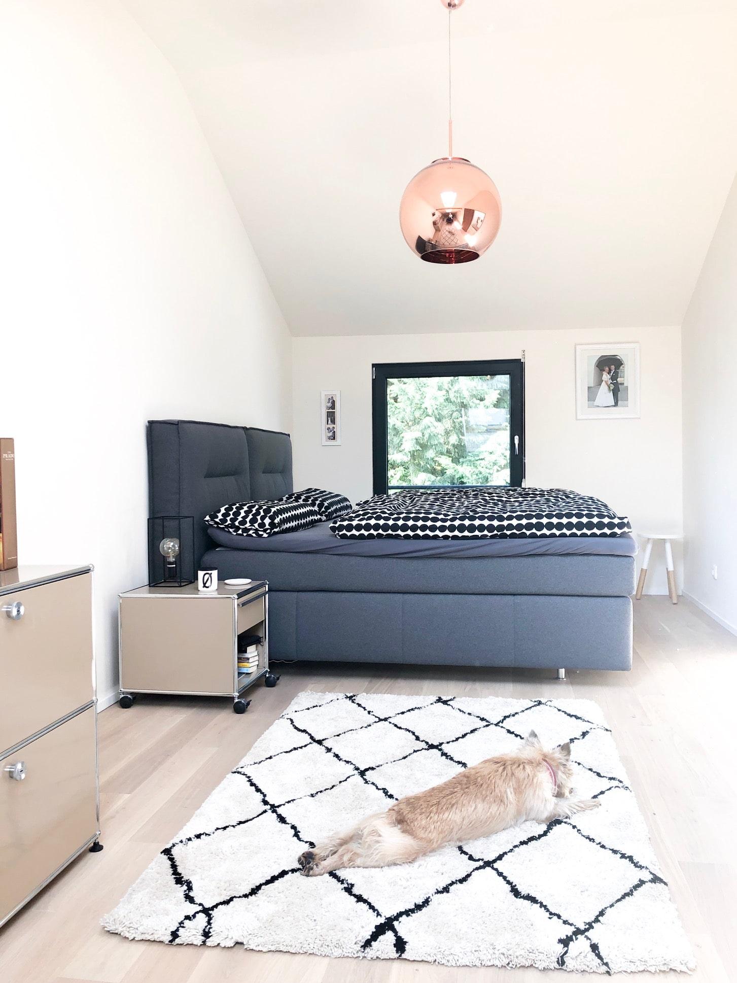 - Zu Hause bei Steffi - Inspirationen und Wohnideen in der Homestory bei DESMONDO