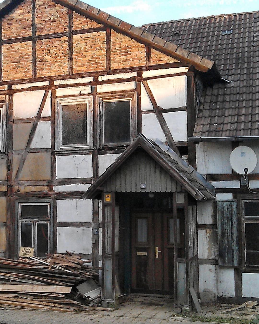 inspirationen desmondo homestory aus ruine wird traumhaus