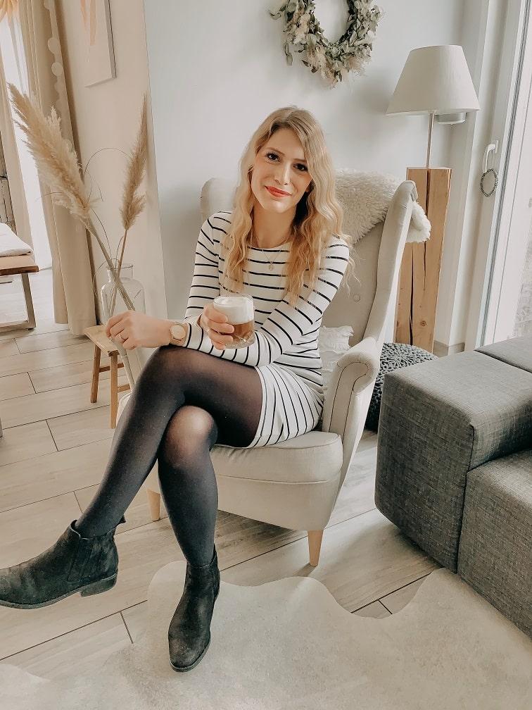 Homestory: Jennifer liebt Holzakzente