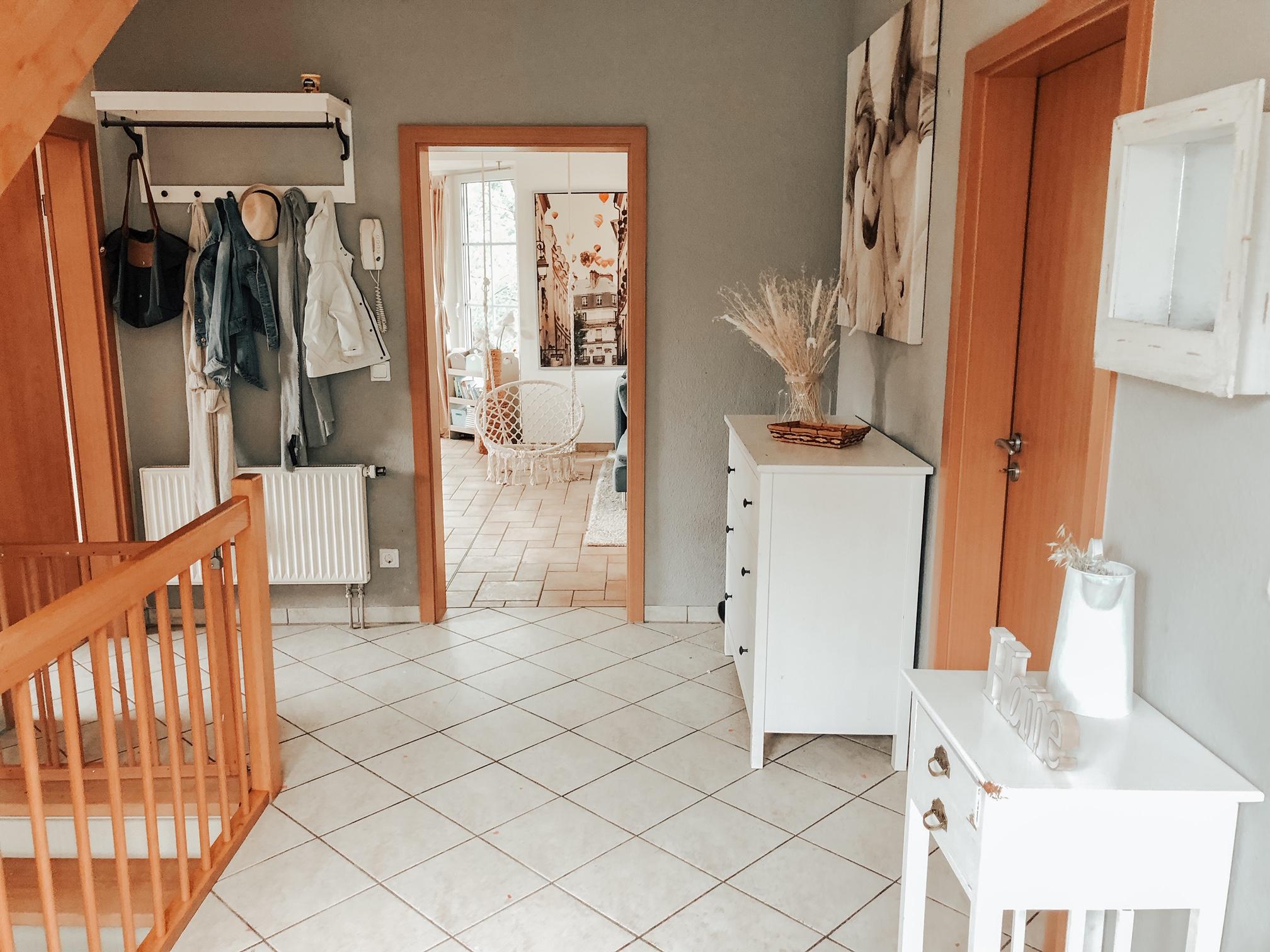 Kreative Einrichtungsideen mit DIY-Einflüssen. Tolle Wohnideen findest du bei desmondo.de