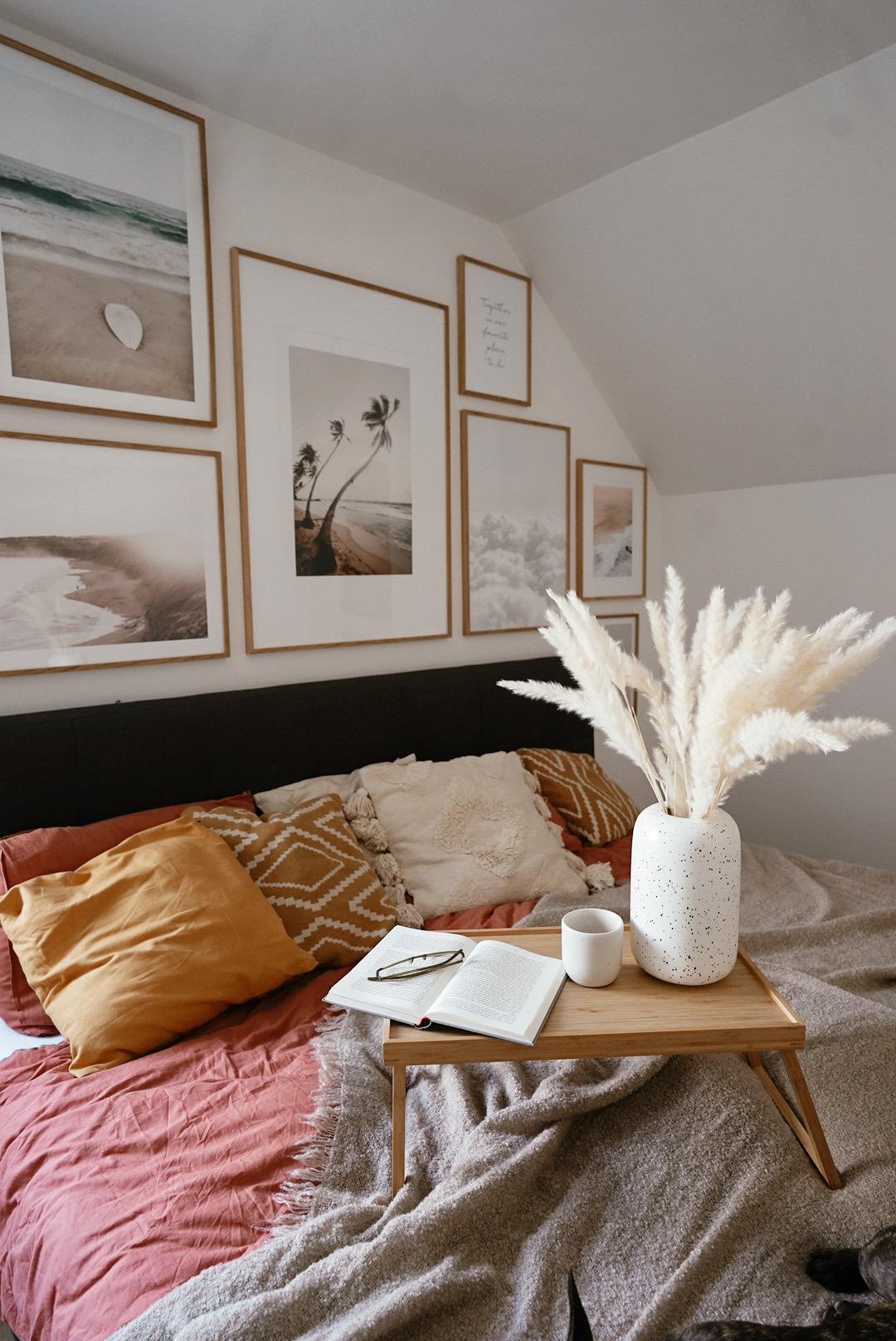 Inspiriert vom coolen und lockeren australischen Einrichtungsstil. Mehr Wohnideen und weitere Homestories findest du auf desmondo.de