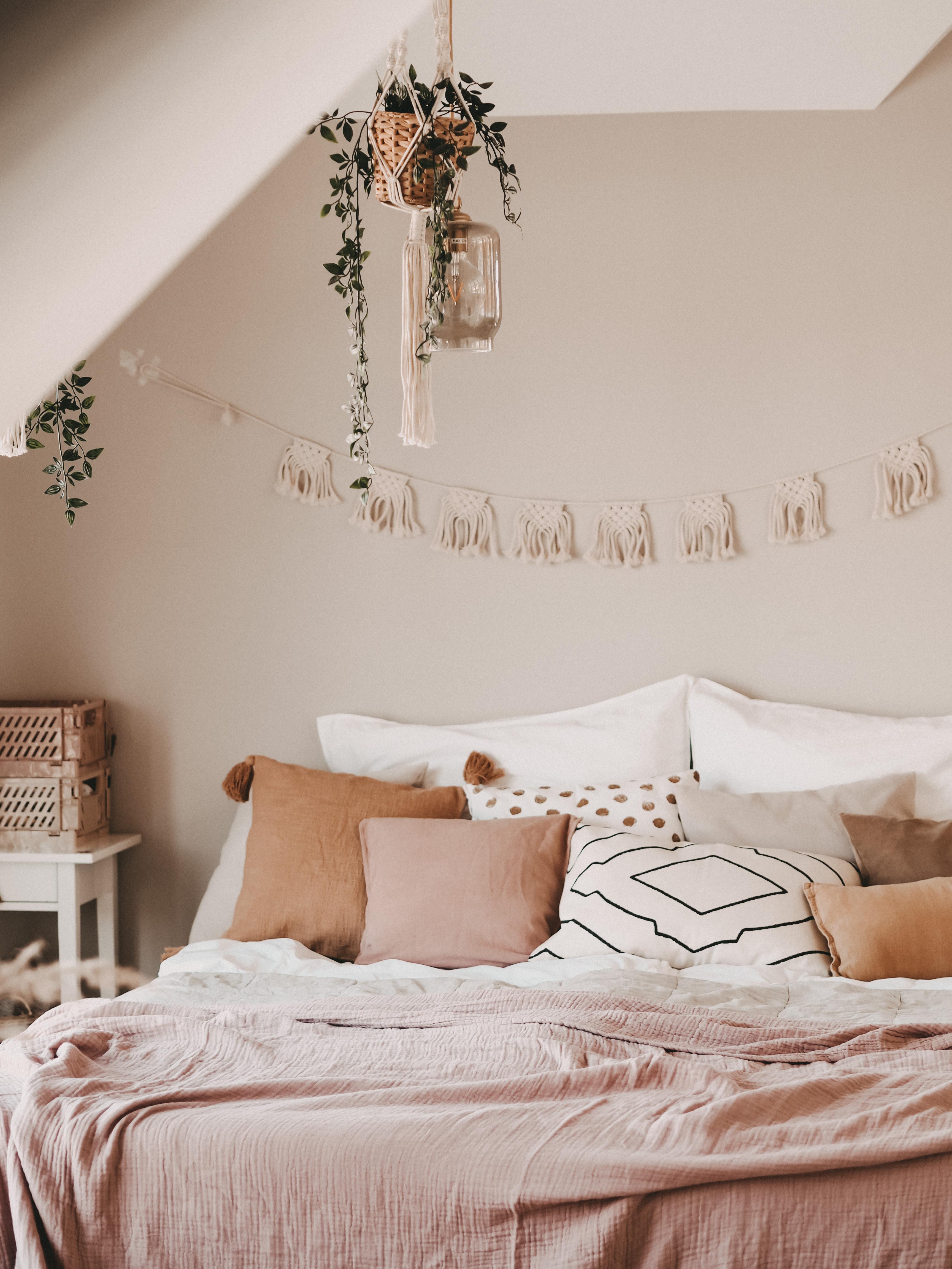 Bei Chrissi ist kein Raum langweilig - Homestory mit Wohnideden auf desmondo.de