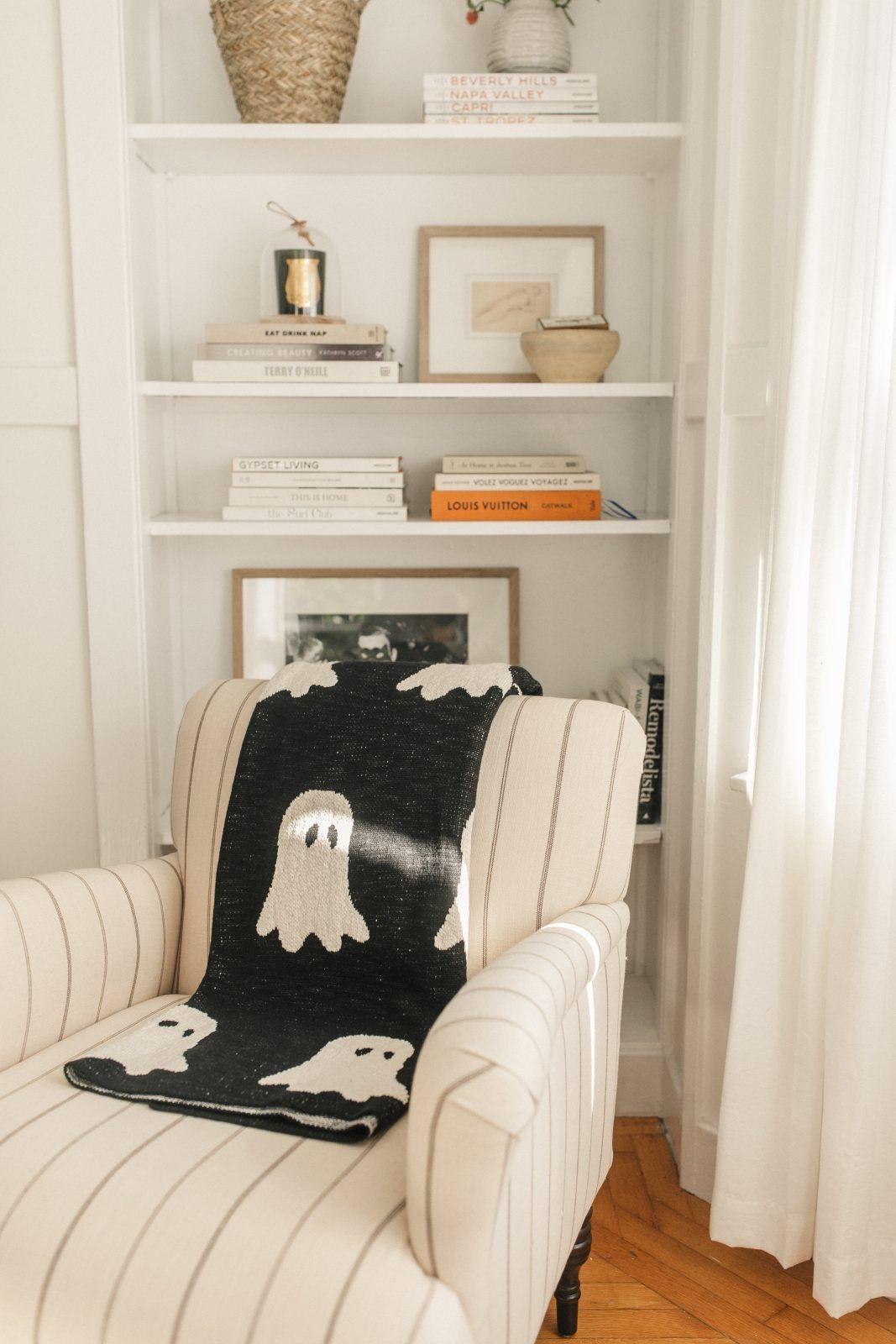 Sessel - Interieur-Trends für den Oktober