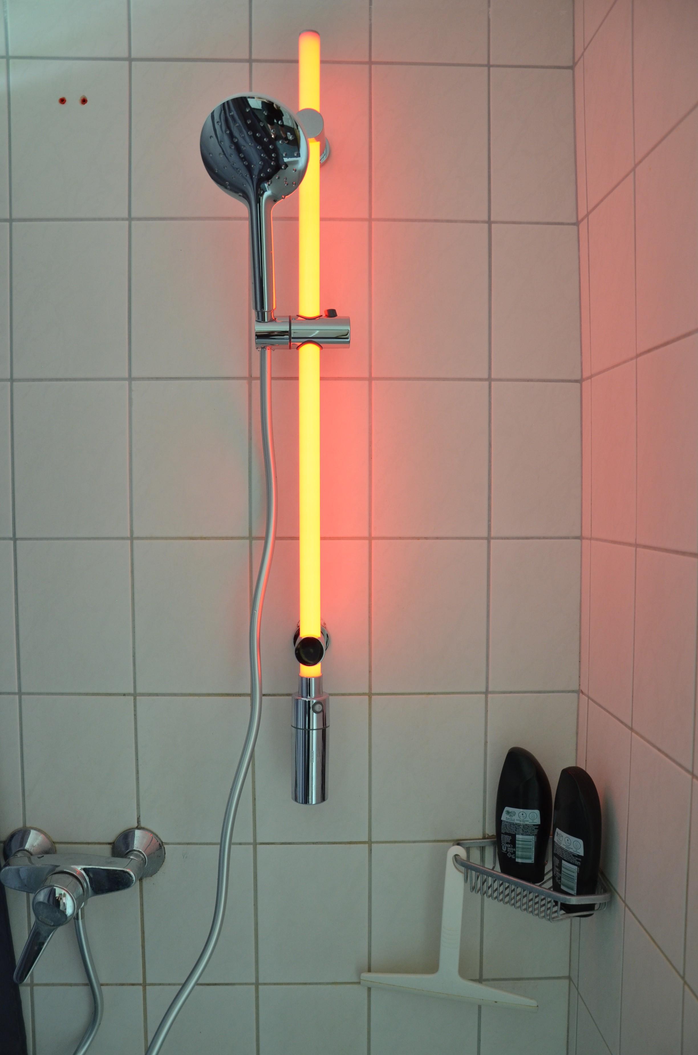 Duschstange von WENKO