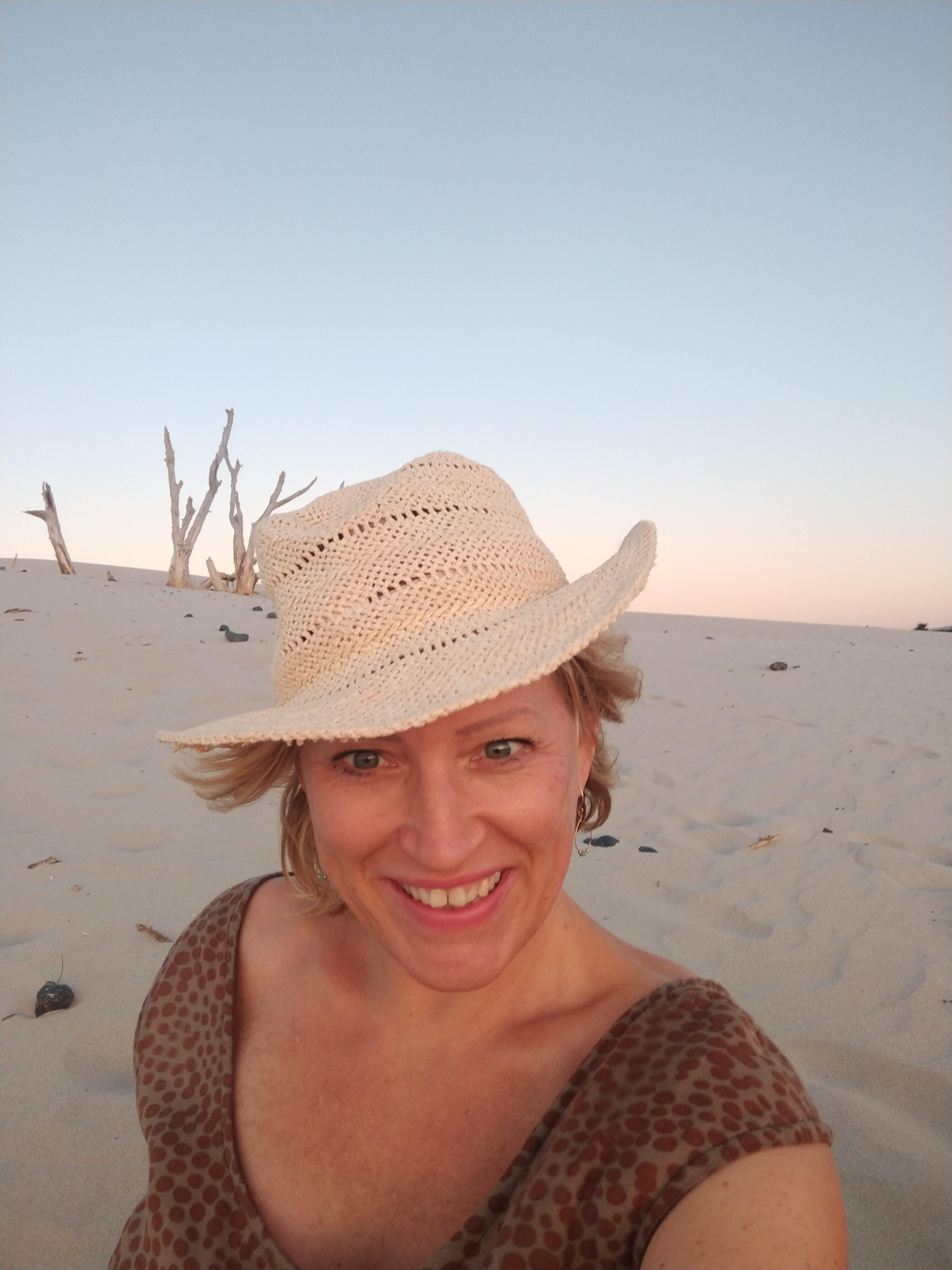 Homestory: Bei Nathalie sieht es aus wie im Urlaub
