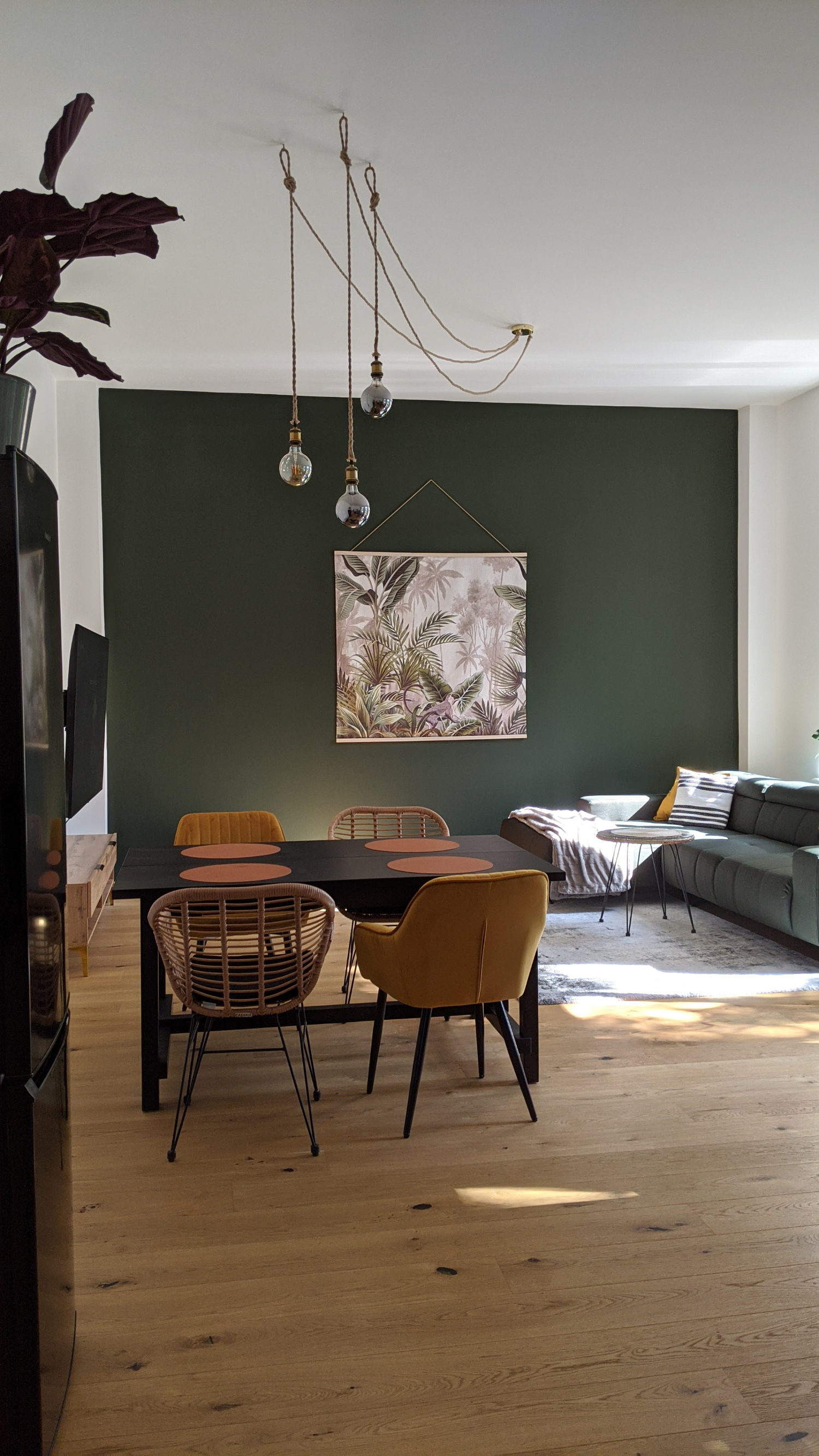 Zu Hause bei Tanja - Homestory DESMONDO