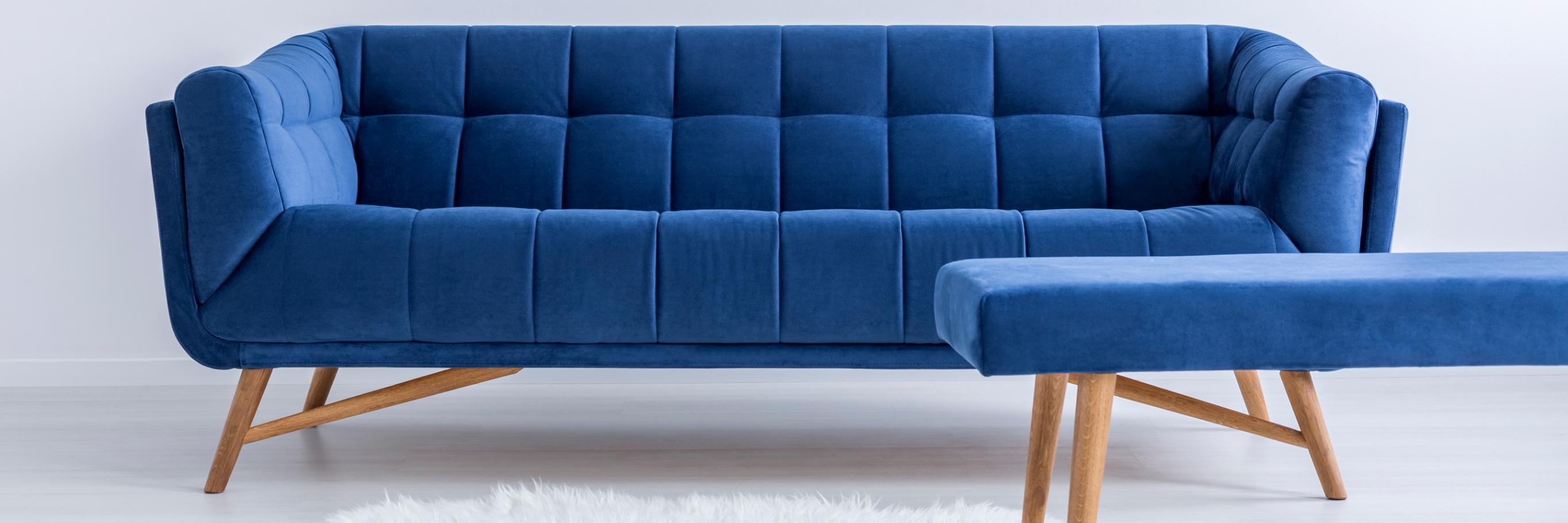 Manche hochwertige Möbel gibt es billig im Abverkauf